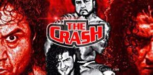 Rush Pierroth The Crash