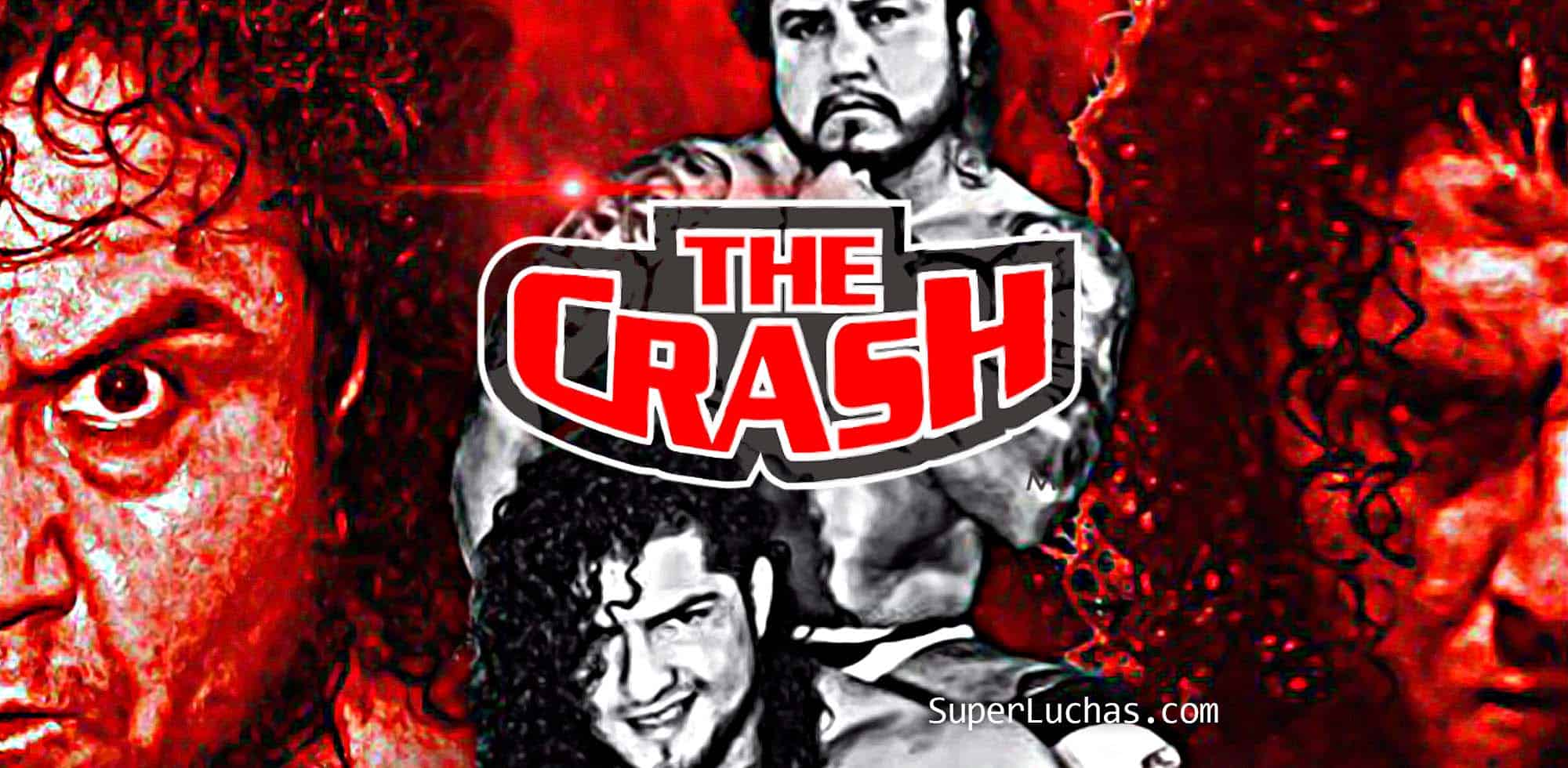 Rush Pierroth The Crash