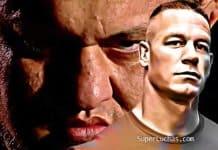 Samoa Joe vs. John Cena