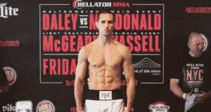 """Rory MacDonald: """"Podría vencer a los mejores de UFC"""" 5"""