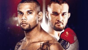 Thiago Santos vs. Michal Materla, confirmada para UFC Gdansk 5