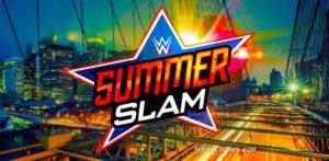SummerSlam 2017