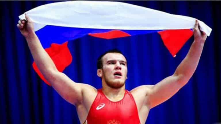 Asesinan al doble campeón europeo de lucha libre en la categoría juvenil, Yuri Vlasko 1