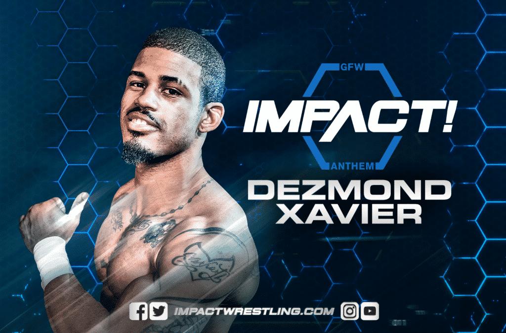 Los protagonistas de la semana en Impact Wrestling — 29 de octubre al 4 de noviembre de 2017 3
