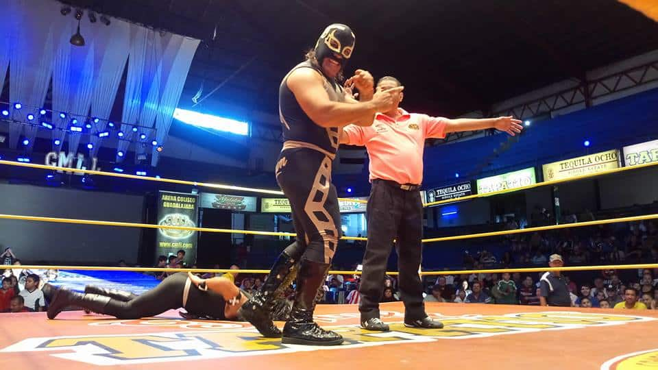 CMLL: Una mirada semanal al CMLL (del 27 de julio al 2 de agosto de 2017) 11