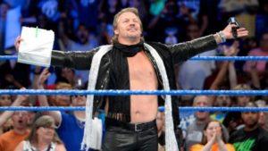 ¿Cuáles son las situaciones de Chris Jericho y The Great Khali? 2