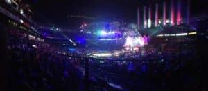 Arena México 84 Aniversario