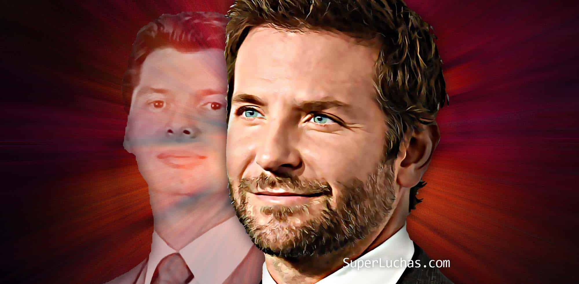 Bradley Cooper Vince McMahon