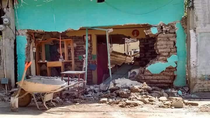 Sismo en Morelos: Reflexión sobre el patrimonio histórico perdido 27