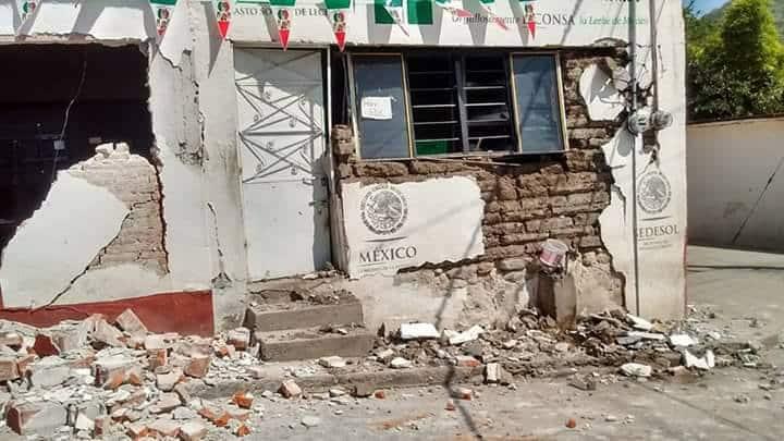 Sismo en Morelos: Reflexión sobre el patrimonio histórico perdido 26