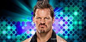 La última vez que Chris Jericho pisó un ring de NJPW 1