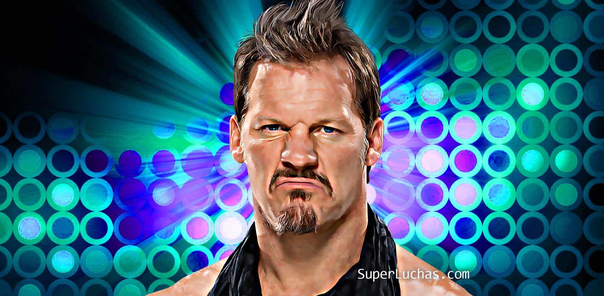 """Chris Jericho: """"Estoy seguro de que regresaré a WWE"""" 1"""