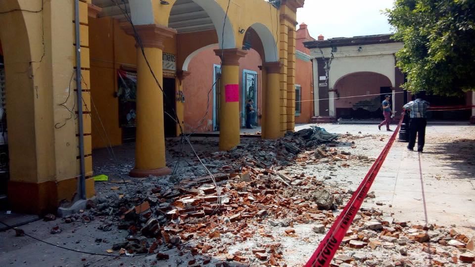 Sismo en Morelos: Reflexión sobre el patrimonio histórico perdido 9