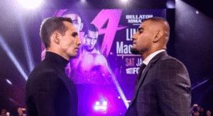 Rory MacDonald y Douglas Lima hablan de su pelea 2