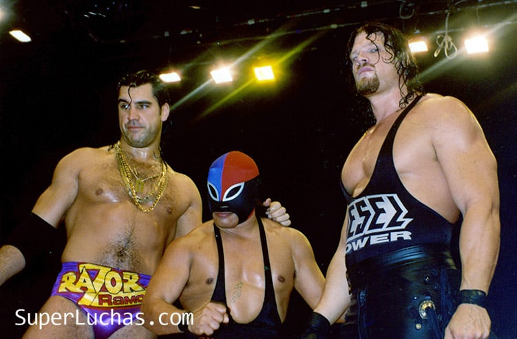 Falleció Rick Bognar Big Titan Fake Razor Ramon Diesel