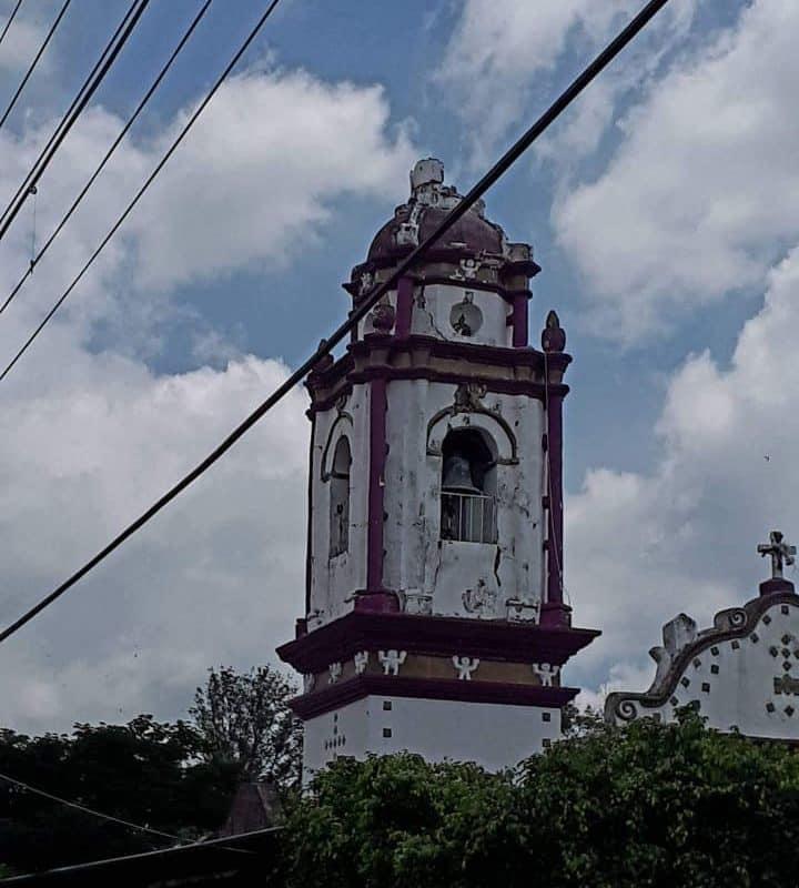 Sismo en Morelos: Reflexión sobre el patrimonio histórico perdido 15