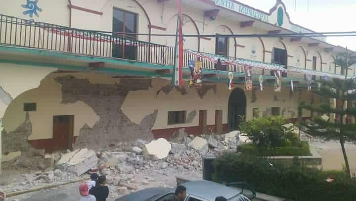 Sismo en Morelos: Reflexión sobre el patrimonio histórico perdido 14
