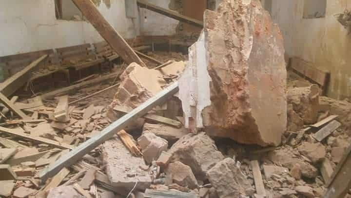 Sismo en Morelos: Reflexión sobre el patrimonio histórico perdido 13