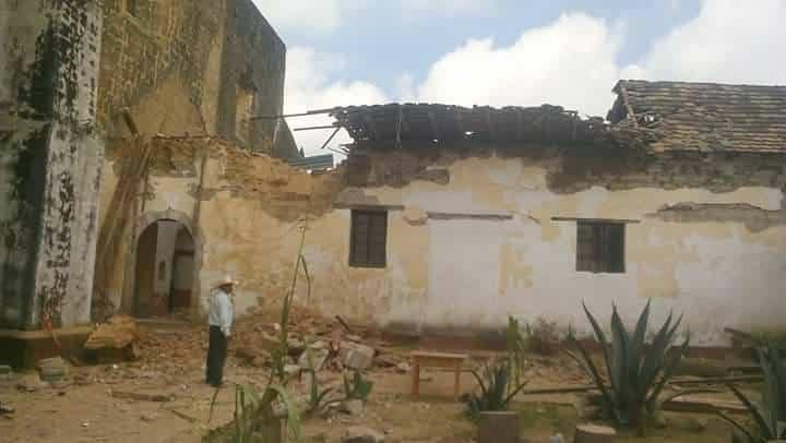 Sismo en Morelos: Reflexión sobre el patrimonio histórico perdido 12