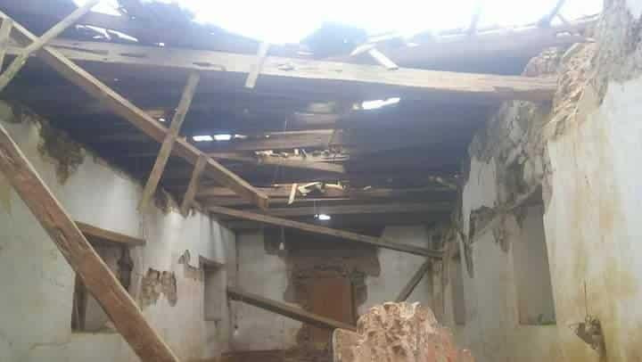 Sismo en Morelos: Reflexión sobre el patrimonio histórico perdido 11