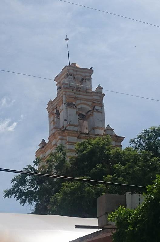 Sismo en Morelos: Reflexión sobre el patrimonio histórico perdido 32