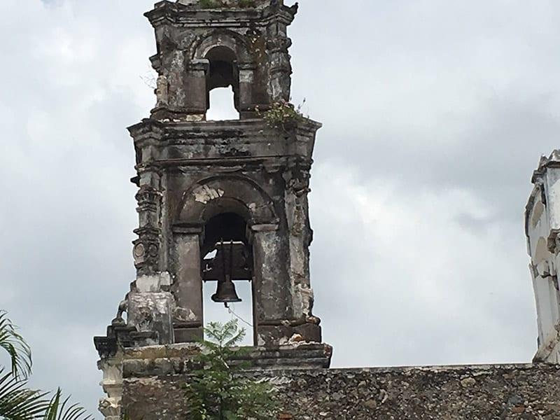 Sismo en Morelos: Reflexión sobre el patrimonio histórico perdido 22