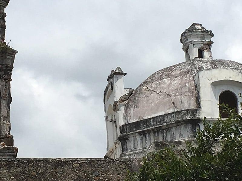 Sismo en Morelos: Reflexión sobre el patrimonio histórico perdido 21
