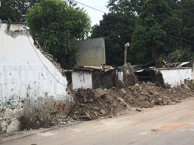 Sismo en Morelos: Reflexión sobre el patrimonio histórico perdido 20
