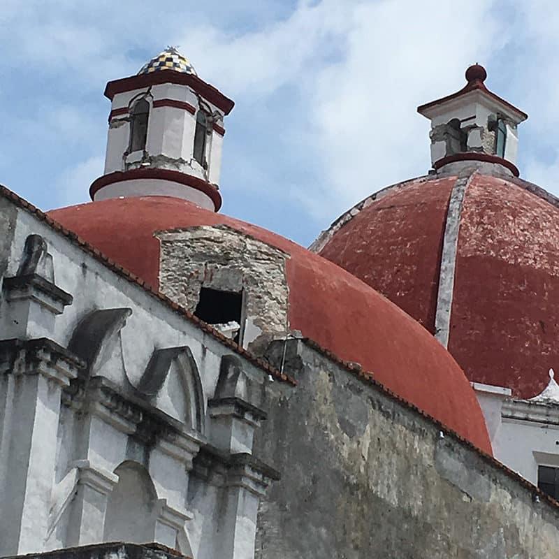 Sismo en Morelos: Reflexión sobre el patrimonio histórico perdido 19