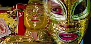 La leyenda de una máscara: La historia detrás del Ángel Enmascarado 5