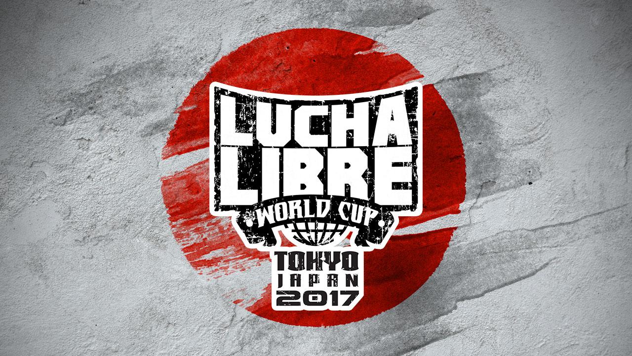 """AAA: Cartel completo y calendario de encuentros para """"Lucha Libre World Cup 2017"""" 1"""