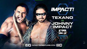 Resultados GFW Impact (21-sept.-2017) — Pagano y Texano Jr. debutan 7