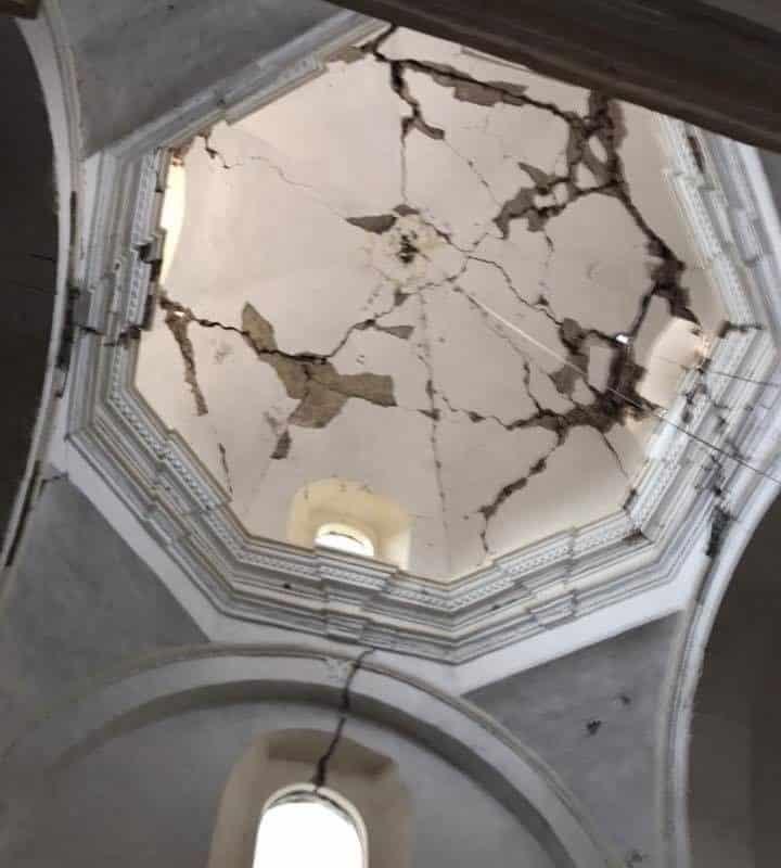 Sismo en Morelos: Reflexión sobre el patrimonio histórico perdido 23