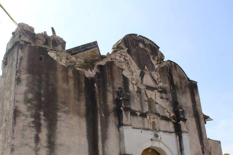 Sismo en Morelos: Reflexión sobre el patrimonio histórico perdido 29
