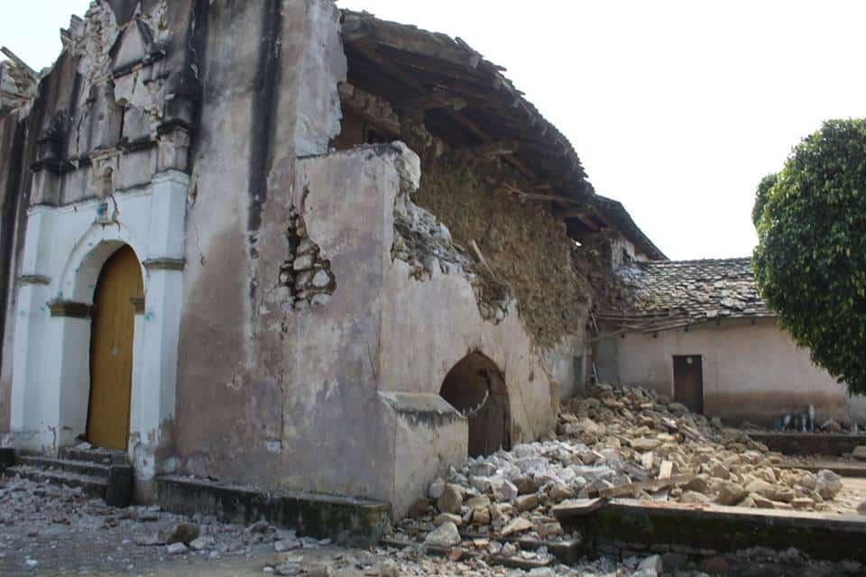 Sismo en Morelos: Reflexión sobre el patrimonio histórico perdido 30