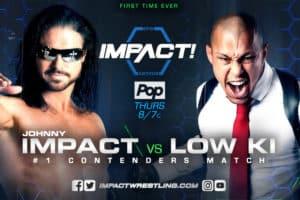 Resultados GFW Impact 14-sept-2017 — Johnny Impact retador al Campeonato Global 10