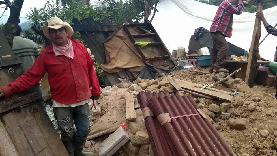 Sismo en Morelos: Reflexión sobre el patrimonio histórico perdido 38