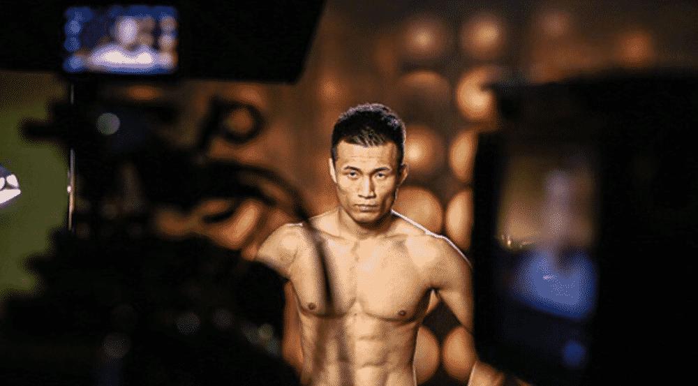 The Korean Zombie quiere revancha con Yair Rodriguez 1