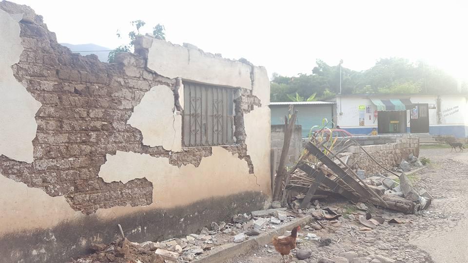 Sismo en Morelos: Reflexión sobre el patrimonio histórico perdido 37