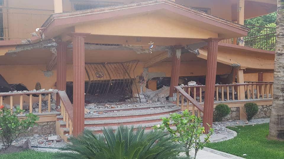 Sismo en Morelos: Reflexión sobre el patrimonio histórico perdido 36