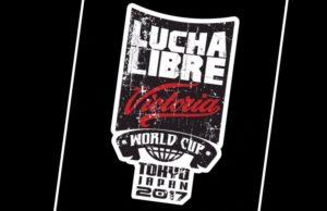 AAA: Serán 8 los equipos que compitan en Lucha World Cup 2017 8