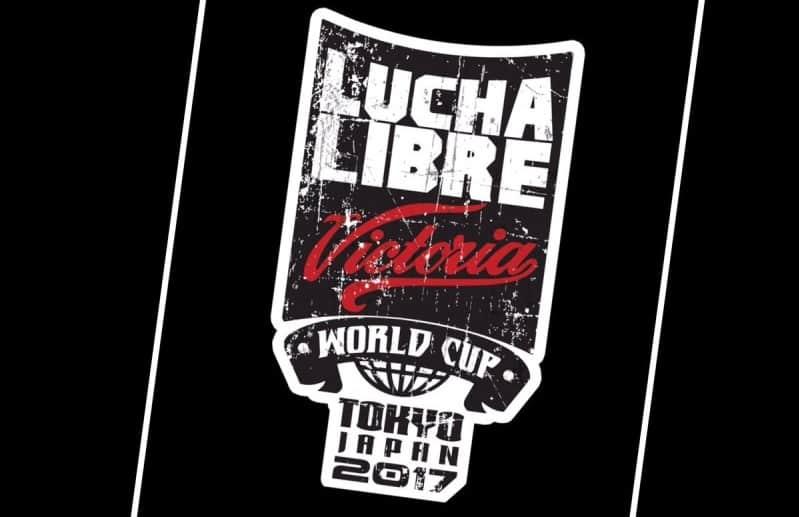AAA: Serán 8 los equipos que compitan en Lucha World Cup 2017 24