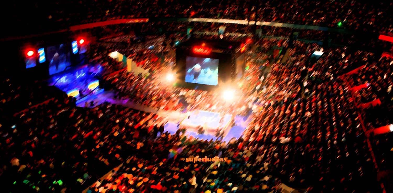 Dos encuentros que regresaron la credibilidad a la lucha libre 5
