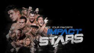 Motivo de la salida de Jeff Jarrett de Impact Wrestling 3