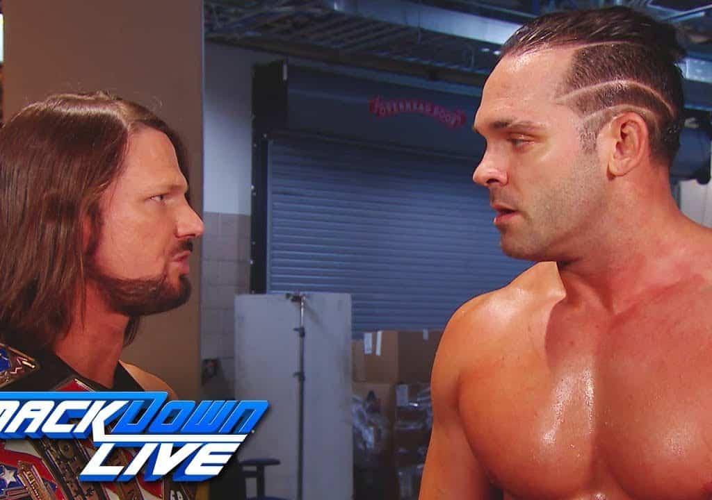 "La idea que Tye Dillinger sugirió en WWE: ""Ser Campeón NXT"" 3"