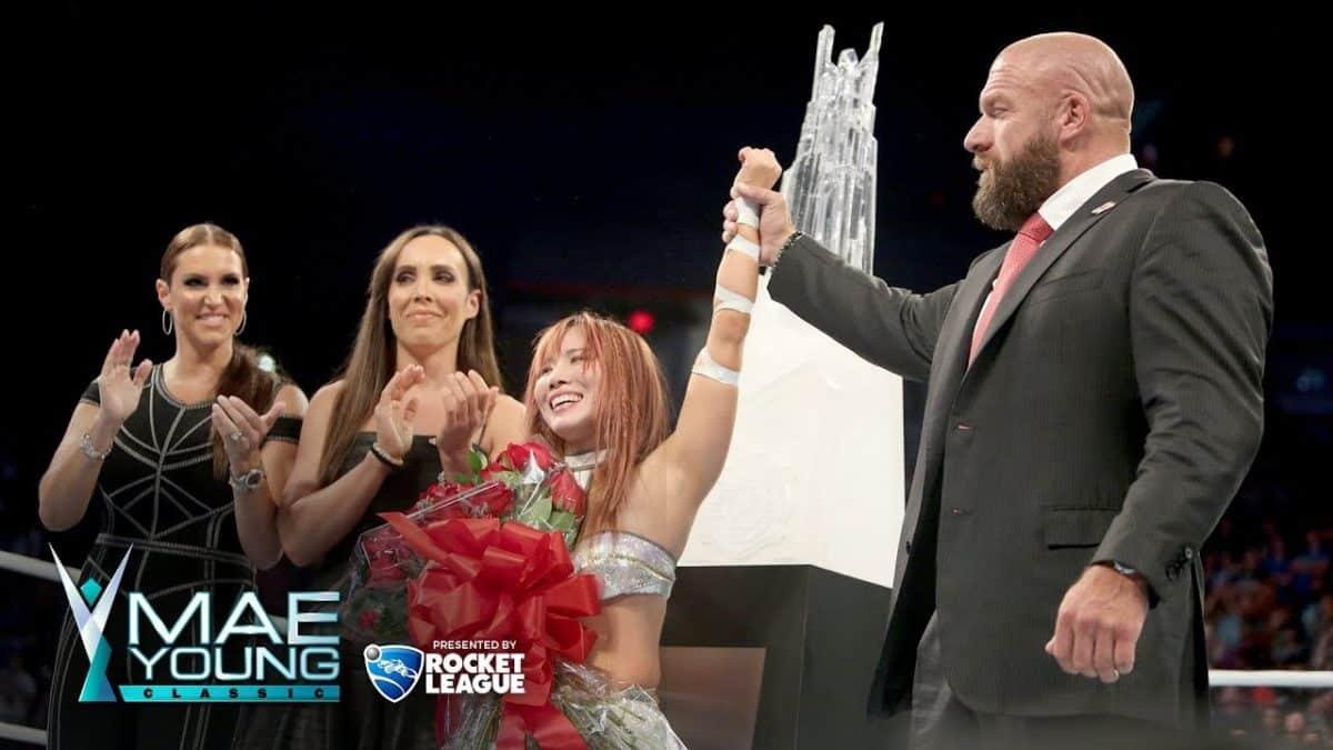 Mercedes Martinez quiere una marca exclusiva de mujeres en WWE 1