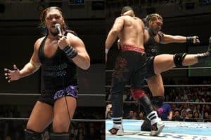 """NJPW: Resultados """"Road to Destruction 2017"""" 07/09/2017 LIJ vs. CHAOS en lucha de eliminación 7"""
