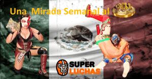 CMLL: Una mirada semanal al CMLL (Del 14 al 20 de septiembre de 2017) 22