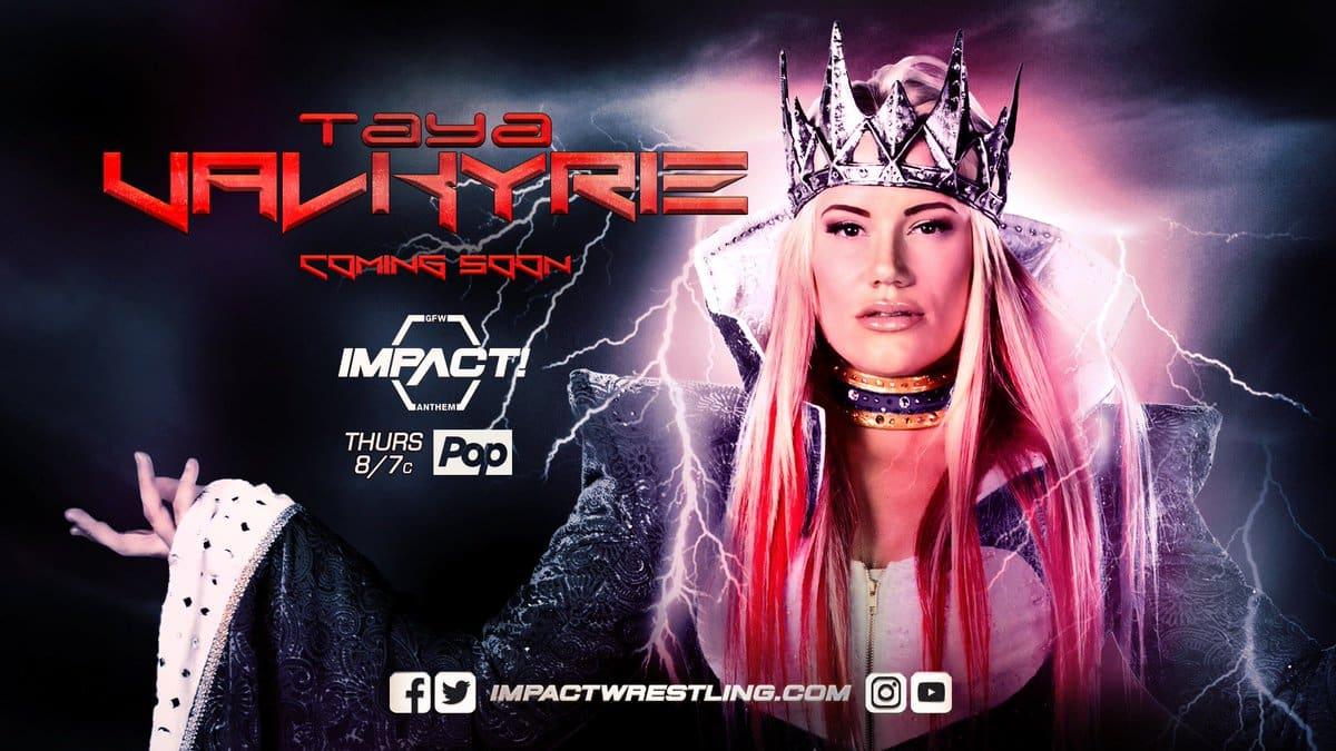 Los protagonistas de la semana en Impact Wrestling — 15 al 21 de octubre de 2017 1