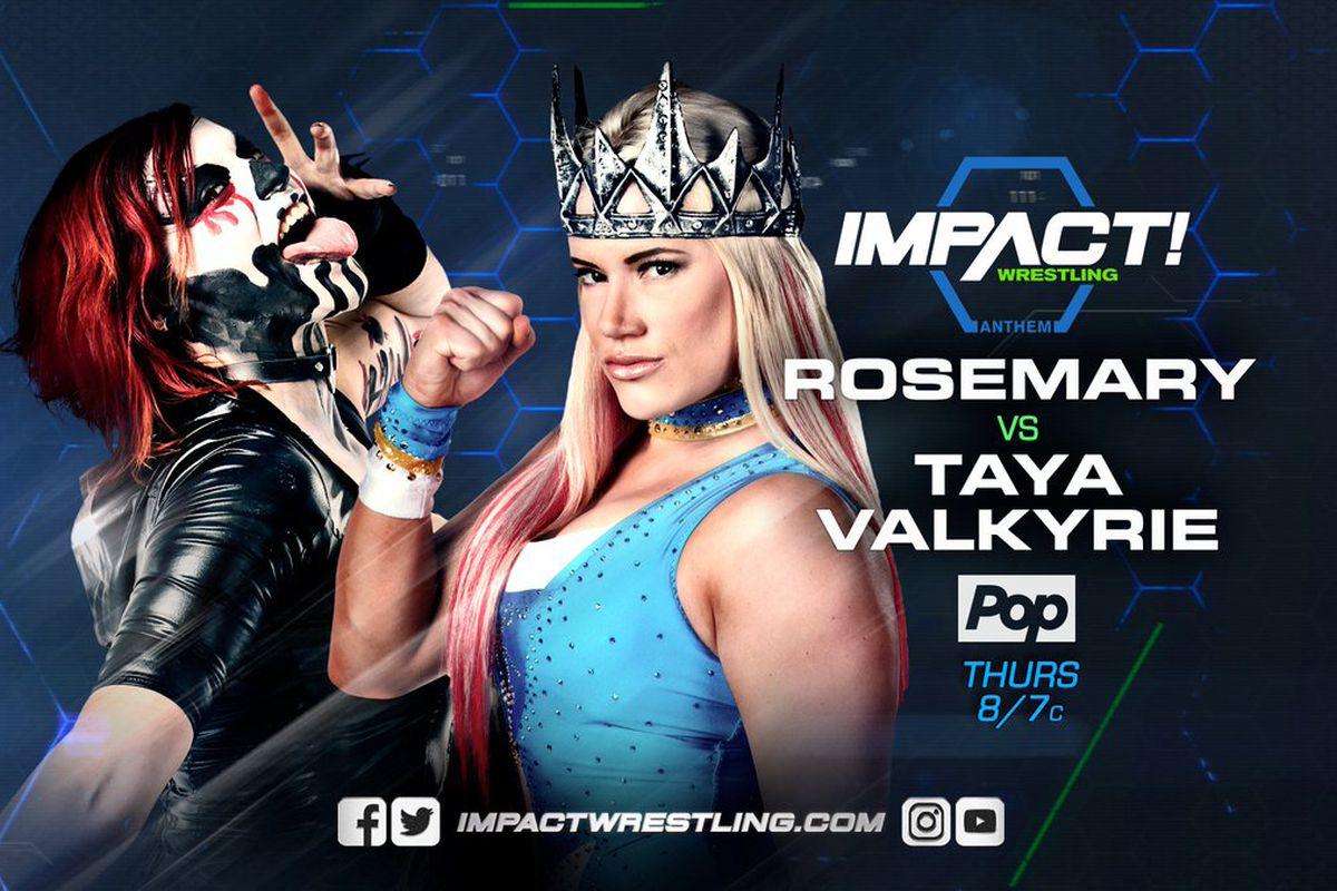 Resultados Impact Wrestling (19-oct.-2017) — oVe retiene el campeonato en parejas en The Crash 1